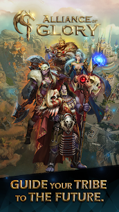 Alliance of Glory 1.9.0 5