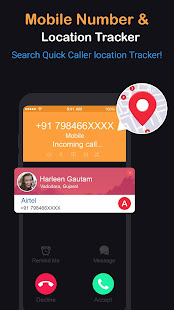 App Mobile Number Location Tracker : Phone No. Tracker APK for Windows Phone