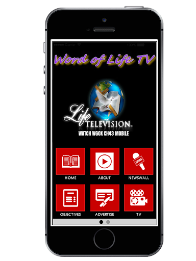 Life Television Network 2.0 screenshots 1