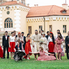 Wedding photographer Aleksey Averin (Guitarast). Photo of 23.10.2017