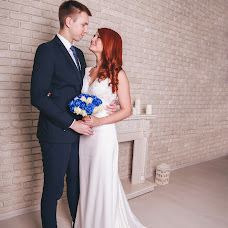 Wedding photographer Tatyana Kholda (xolda). Photo of 28.06.2016