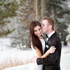 Wedding photographer Anna Fillips (AnnaPhillips). Photo of 14.12.2016