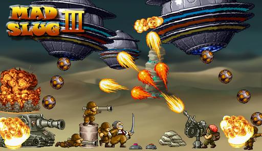 Ace Force - Mad Slug 3 1.0 screenshots 3