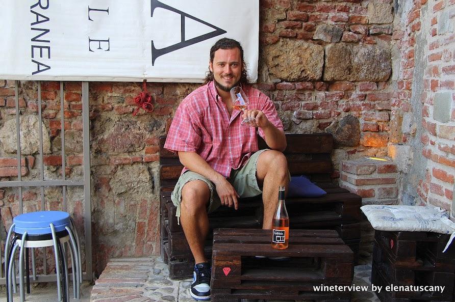 cantina piazza del sale, piazza del sale, guido conti, enoteca, wine lover