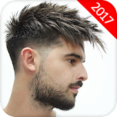 Swell Latest Boys Hair Styles Android Apps On Google Play Hairstyle Inspiration Daily Dogsangcom