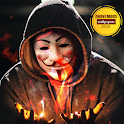 Super -🎭 Anonymous Wallpapers 2020 🎭 icon