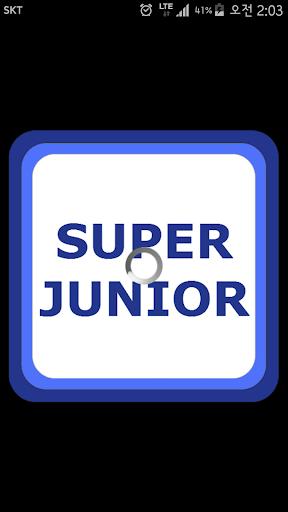 Super Junior 슈퍼 주니어 비디오 월드