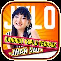 Lagu Jih@n Audy Terbaru 2020 Offline icon