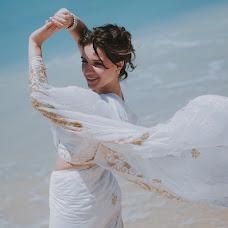 Wedding photographer Anna Minchenok (lankamoon). Photo of 28.04.2017