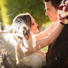 Wedding photographer Melisa Villalva (Melao). Photo of 12.10.2017