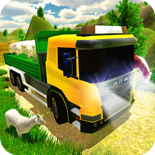 Farm Animal Transport Simulator (game)