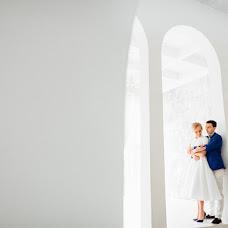 Wedding photographer Ivan Pyanykh (pyanikhphoto). Photo of 23.02.2018