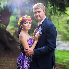 Wedding photographer Natalya Osinskaya (Natali84). Photo of 27.05.2015