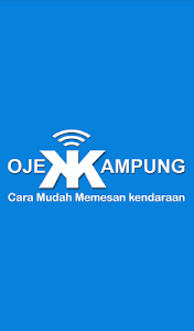 Ojek Kampung screenshot 0