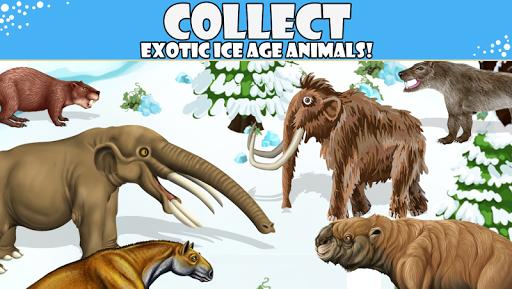 玩免費角色扮演APP|下載Mammoth World -Ice Age animals app不用錢|硬是要APP