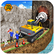 Free Tunnel Construction 2018 - Mega Machines Simulator APK for Windows 8