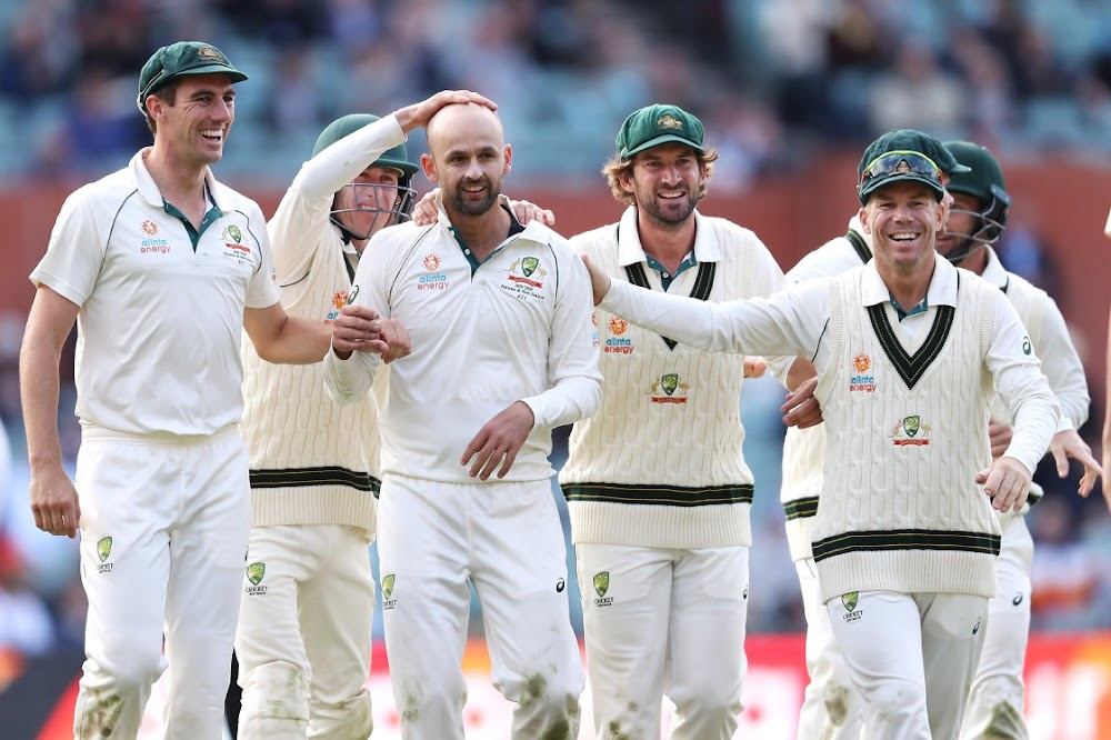 Confident Australia savour stability ahead of New Zealand series