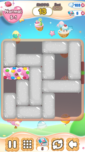 Unblock Candy modavailable screenshots 7