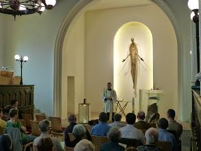 Photo: Pfarrer Markus Beranek