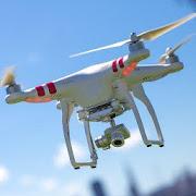 أرسي الطائرة بدون طيار وقوف السيارات 3D محاكي APK