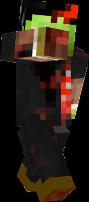 Pixel gun 3d crawler