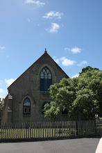 Photo: Year 2 Day 150 -  Wesleyan Church in Queenscliff