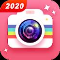 Selfie Camera - Beauty Camera & Photo Editor icon