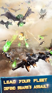 Galaxy Wars 1.0.29 (MOD + APK) Download 1