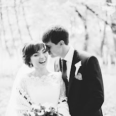 Wedding photographer Elena Ryabukhova (Mathreshka). Photo of 15.12.2016