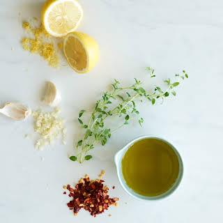 Chili Garlic Marinade Recipes.