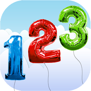 Baby Numbers for PC and MAC
