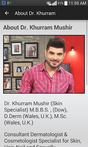 dr khurram mushir pierdere în greutate ceai