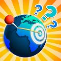 Globe Master 3D icon
