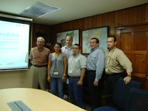 Photo: Reunion con Sr. Ministro, 5 octubre 2010