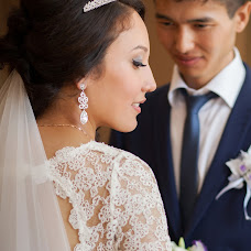 Wedding photographer Veronika Ryabova (Jezzy). Photo of 14.09.2016