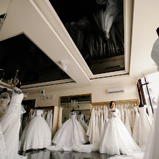 Wedding photographer Osman Sotavov (takaki). Photo of 08.01.2016