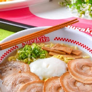 壽賀喜屋日本拉麵連鎖店