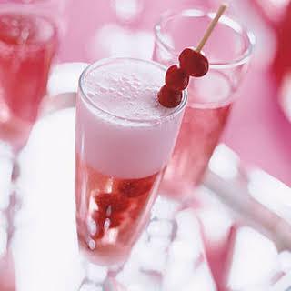 Sparkling Wine Cranberry Juice Recipes.