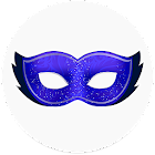 Masque – Anonymous Chat & Call icon