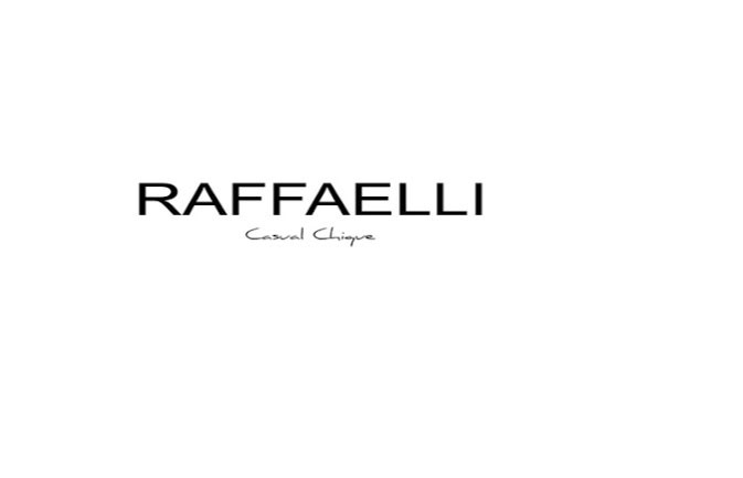 LINEA RAFFAELLI CASUAL CHIQUE