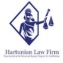 Hartunian Law icon
