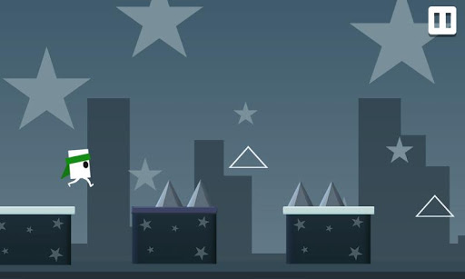 最も困難なパルクール忍者の歴史|玩休閒App免費|玩APPs