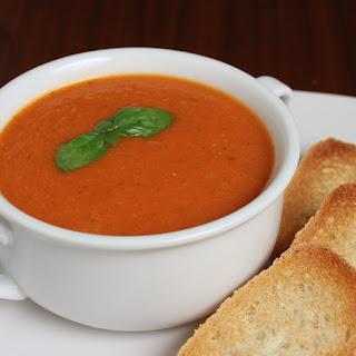 Whole Foods Tomato Basil Soup Recipes.