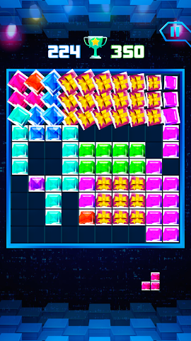 android Block Puzzle - Merry Christmas Screenshot 8