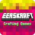 Max Craft Crafting Pro 5D Building Games icon