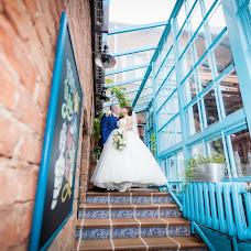 Wedding photographer Danila Master (Danilarnd). Photo of 08.06.2015