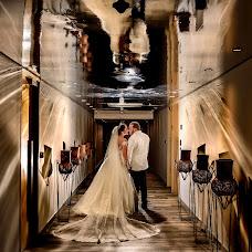 Wedding photographer Efrain Acosta (efrainacosta). Photo of 23.01.2018