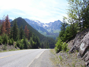 Photo: Duffy Lake Road
