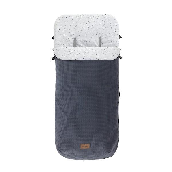 ¿Cómo elegir el saco para silla de paseo de tu bebé? 3
