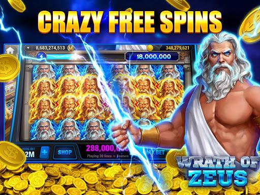 HighRoller Vegas - Free Slots & Casino Games 2020 2.1.29 screenshots 18